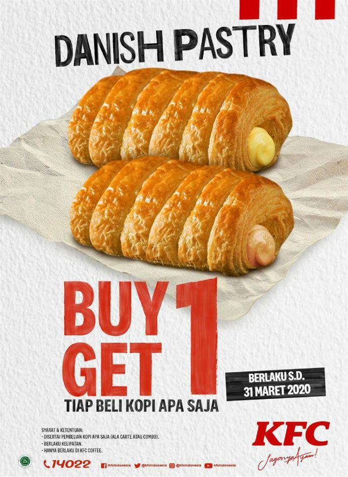Promo KFC Hari Ini Ada Diskon Menarik untuk Anda - Promo ...