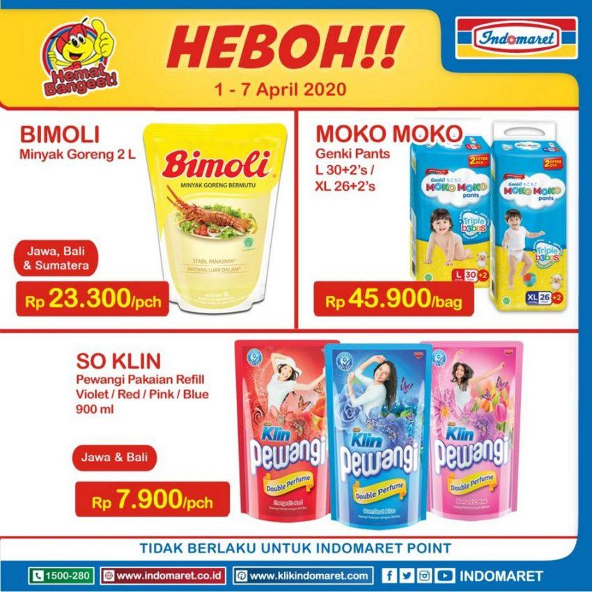 Promo Indomaret & Promo KFC Hari Ini Tawarkan Diskon ...