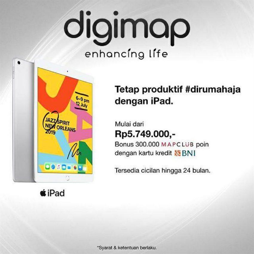 Katalog Promo Digimap Palembang Hari Ini 3 April 2020 Promo Produk
