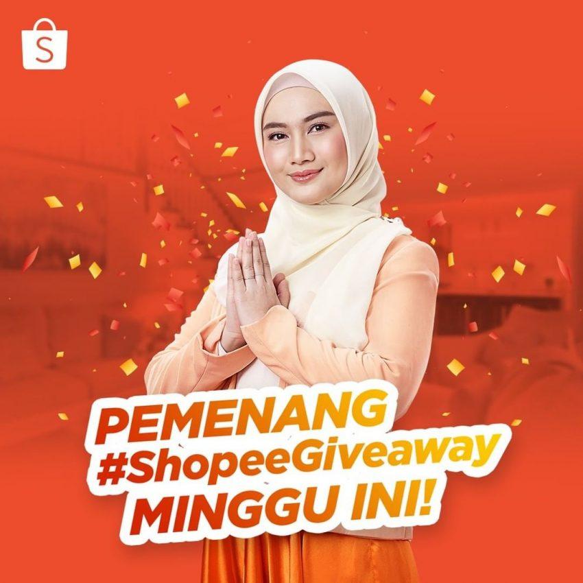 Promo Shopee Indonesia Hari Ini 19 April 2020 pukul 15:26