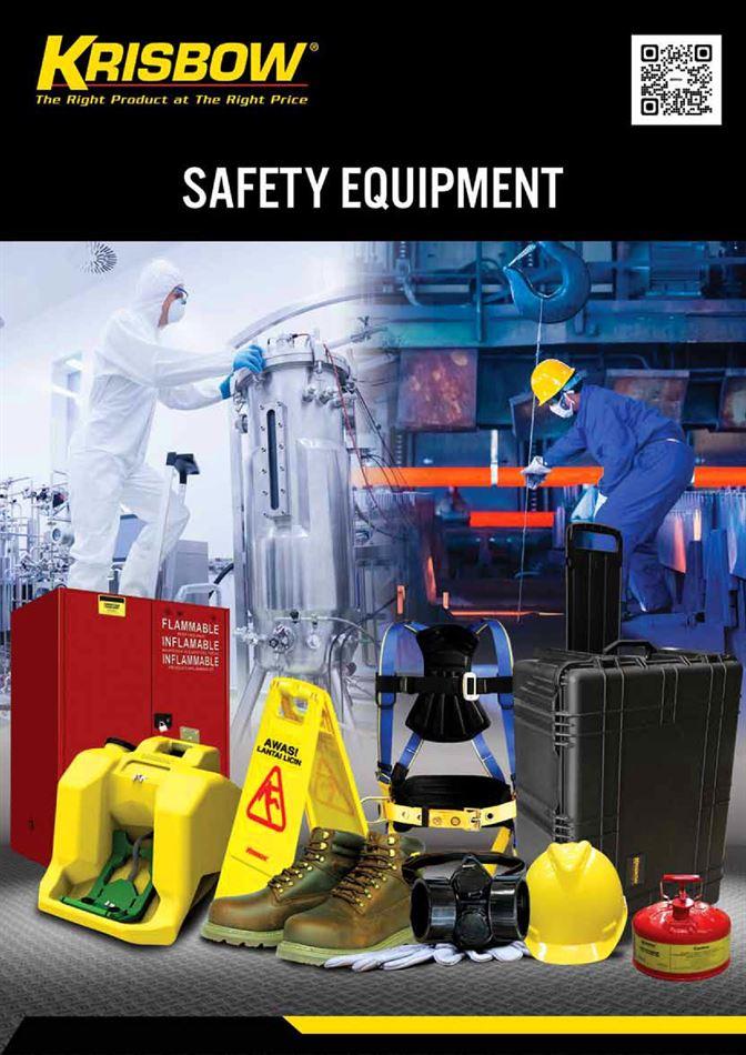 Katalog Safety Equipment
