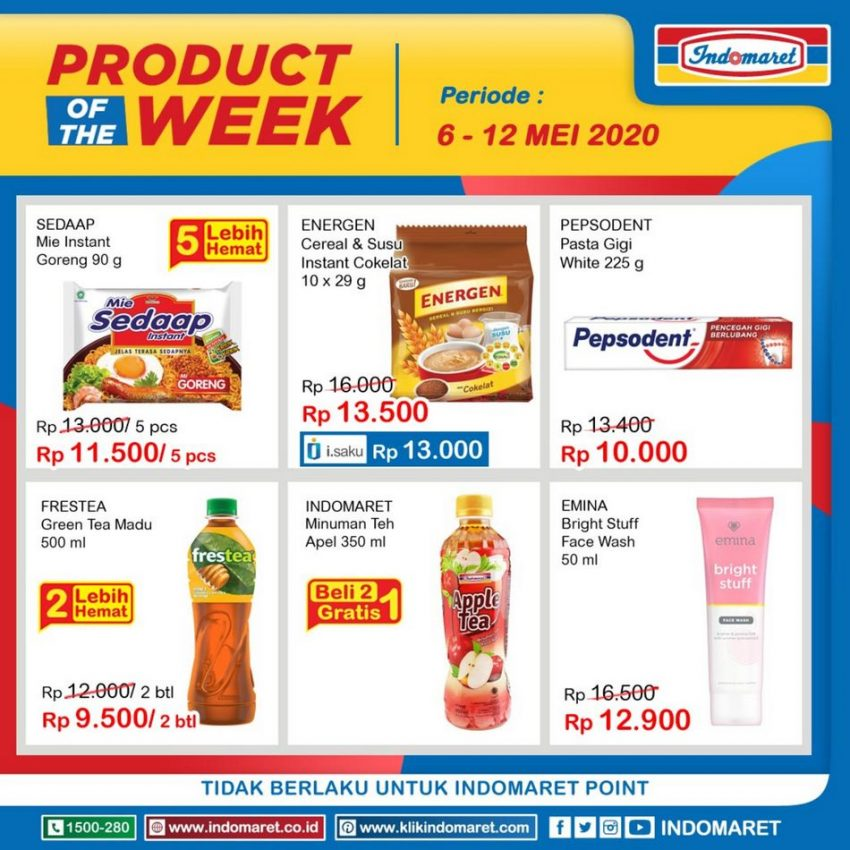 Katalog Product of The Week