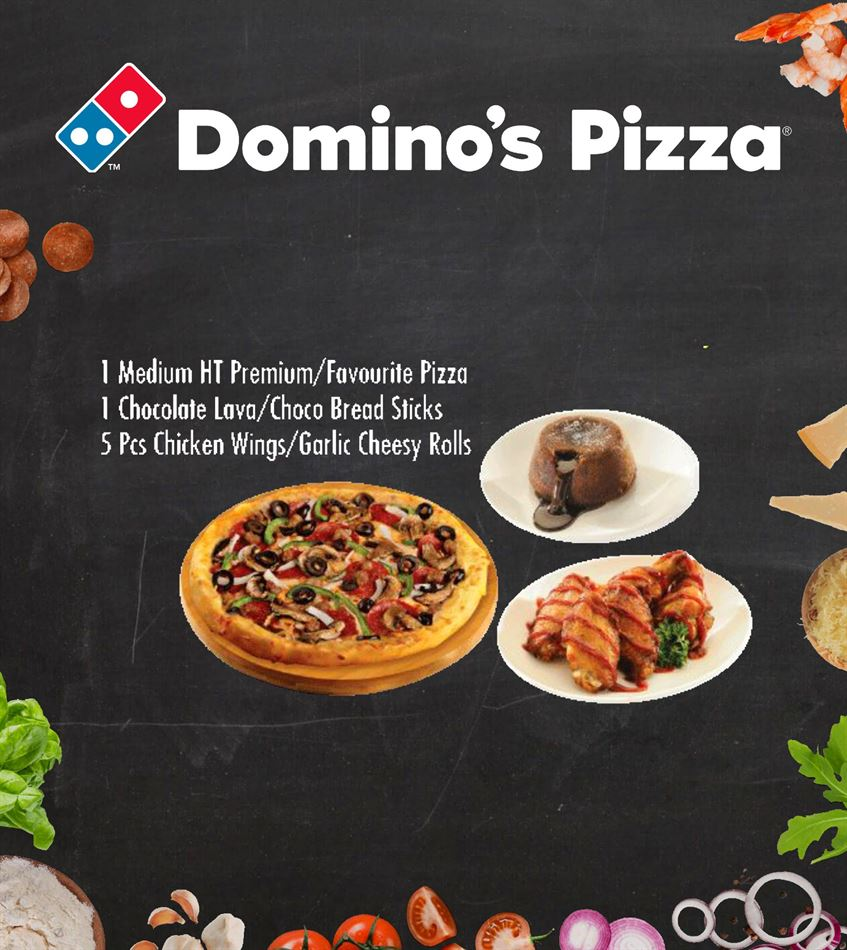Promo Dominos Pizza Dominos Pizza Domino S Pizza Promotion Hari Ini 23 Juni 2020 Promo Produk