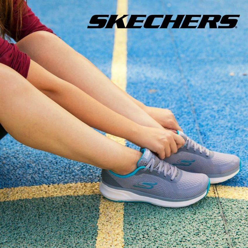 Katalog Planet Sports Skechers New Arrivals