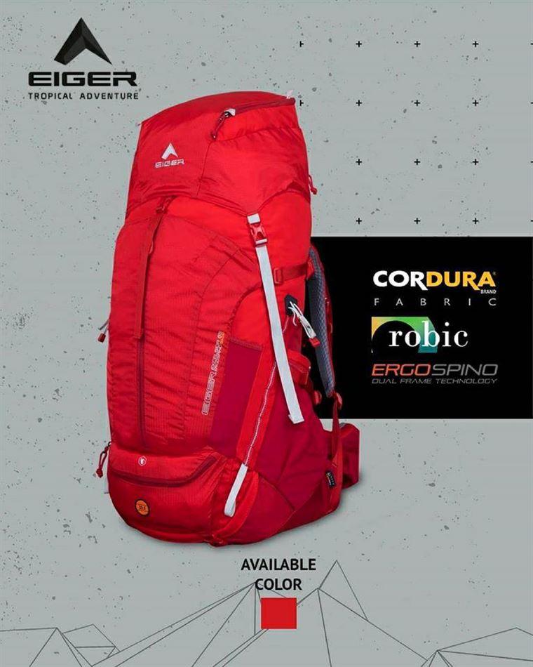 Katalog Promo Eiger 18 Agustus 18 Oktober 2020 Promo Produk