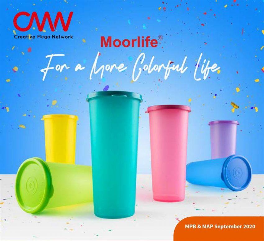 Katalog Moorlife September Promotion
