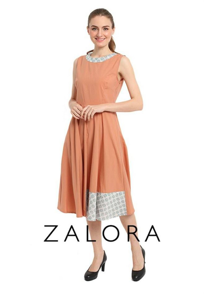 Katalog Zalora Apia Lookbook