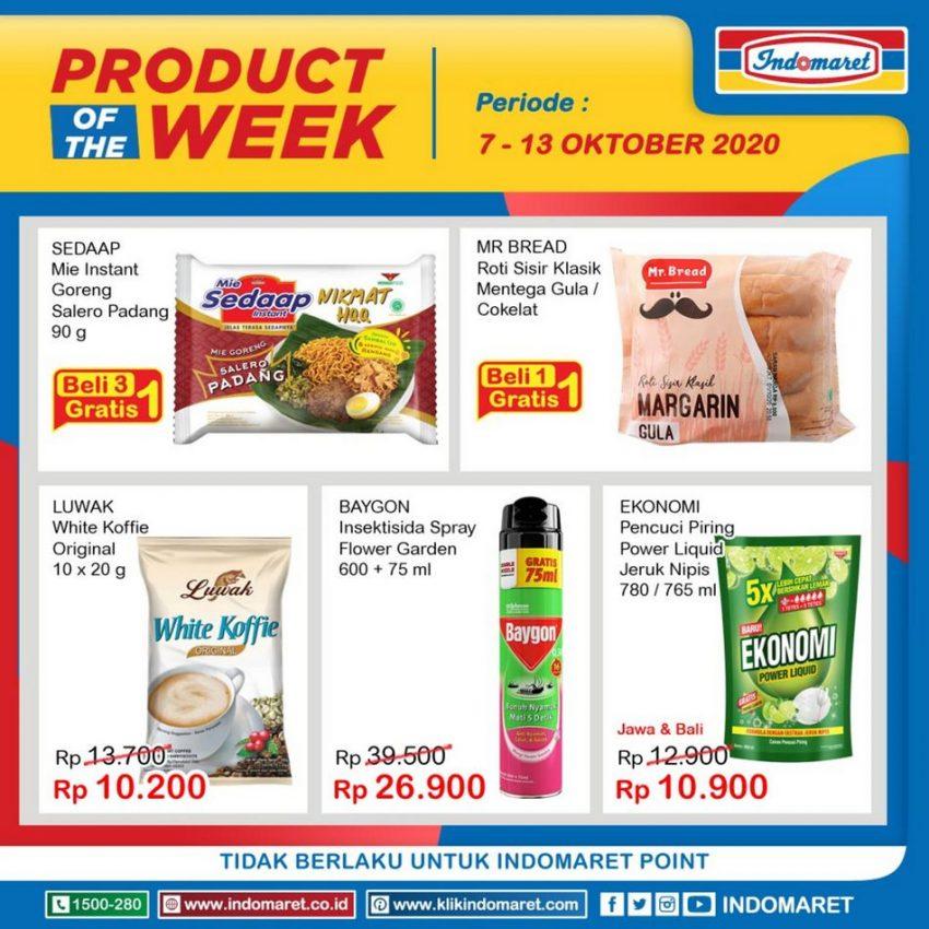 Katalog Product of The Week