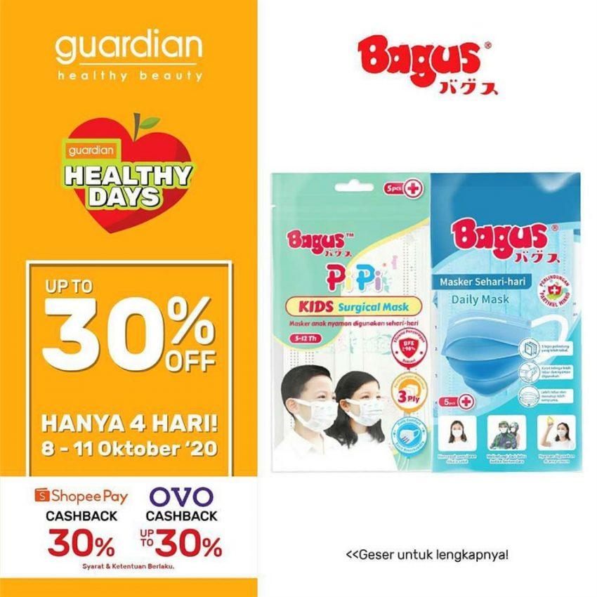 Katalog Guardian Bagus Promotion