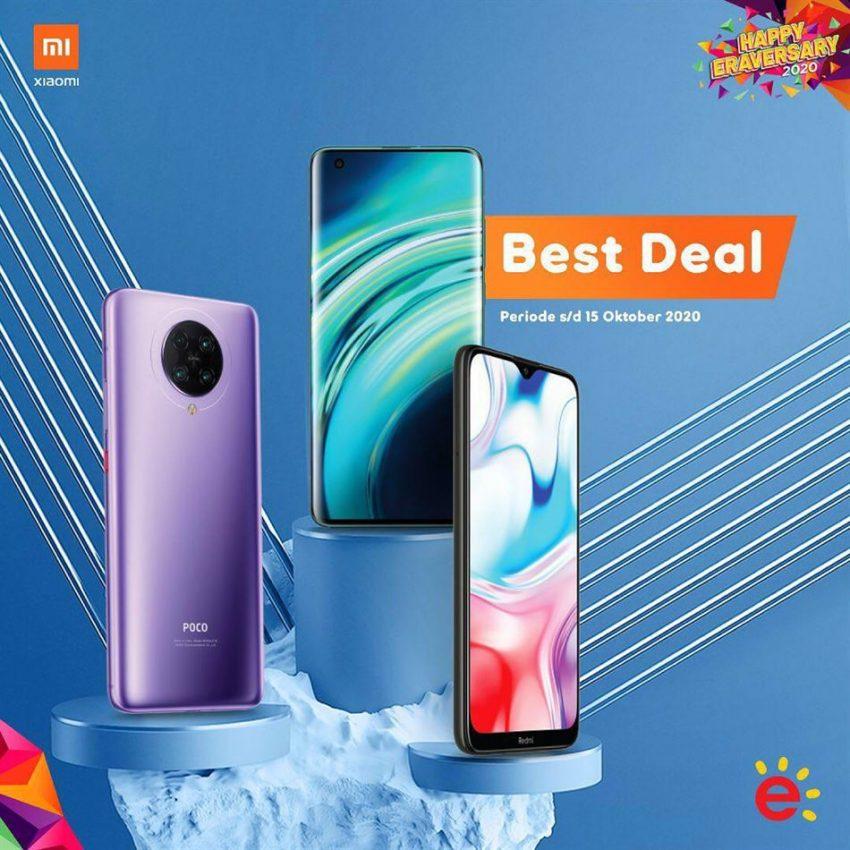 Katalog Erafone Xiaomi Best Offer