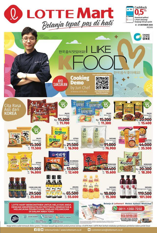 Katalog Katalog Lotte Mart