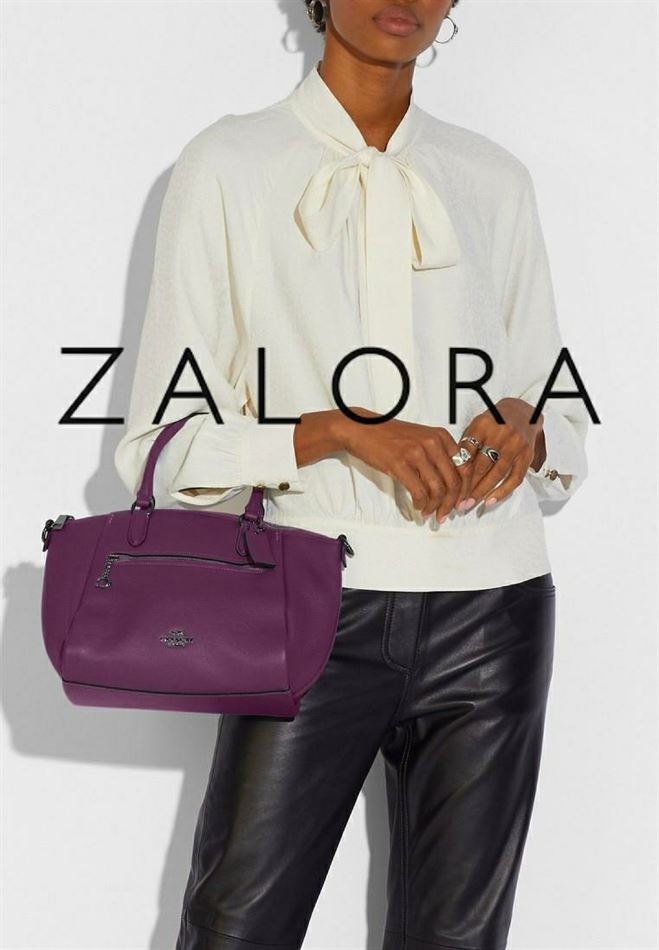 Katalog Zalora Coach New Collection